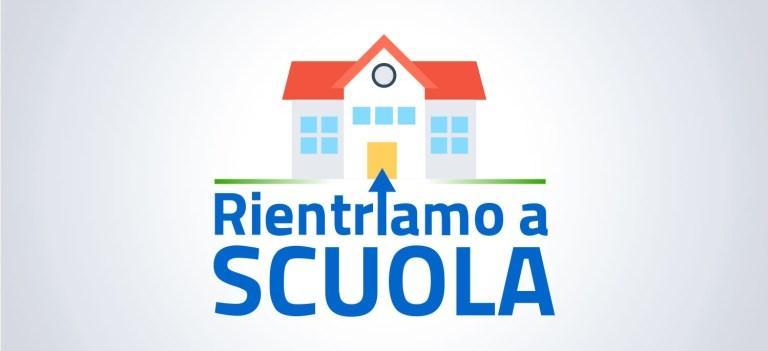 """INFORMATIVA """"PIANO RIENTRO A SCUOLA"""" Decreto n°39 del 26/06/2020, per la pianificazione delle attività scolastiche, educative e formative."""