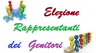 Elezione rappresentanti SCUOLA PRIMARIA: modulo per votare.