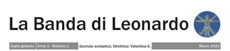 Il giornalino di Leolimbiate – La banda di Leonardo